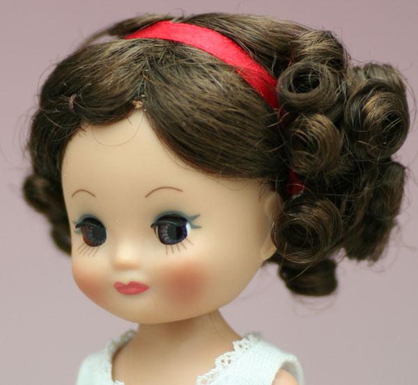 2008ベーシック・タイニー・ベッツィー・・ブルネット 2008 Basic Tiny Betsy Brunette