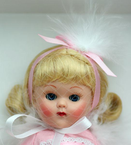 パウダー・パフ Powder Puff 9SL085 LE350 Vintage Ginny (Vouge Doll) 2009