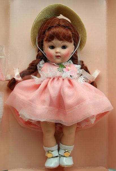 ビンテージ・スターター・セット Vintage Ginny (Vouge Doll)
