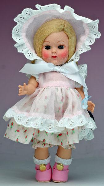 ジェーン  Vintage Ginny (Vouge Doll)