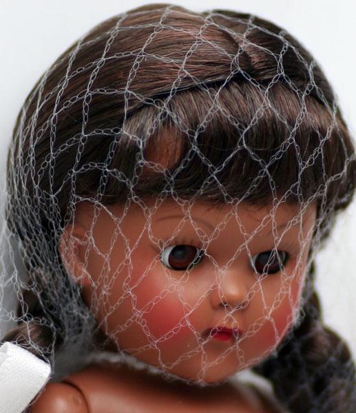 ビンテージ・ドレスミー・アフリカン・アメリカン Vintage Ginny (Vouge Doll)