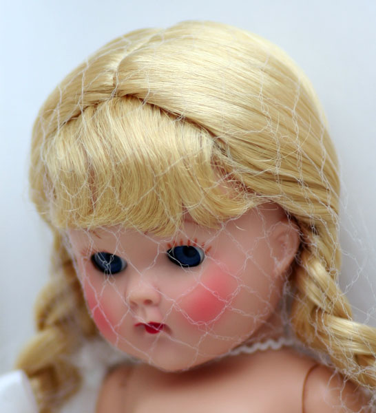 ビンテージ・ドレスミー・ブロンド Vintage Dress Me Blonde Vintage Ginny (Vouge Doll)