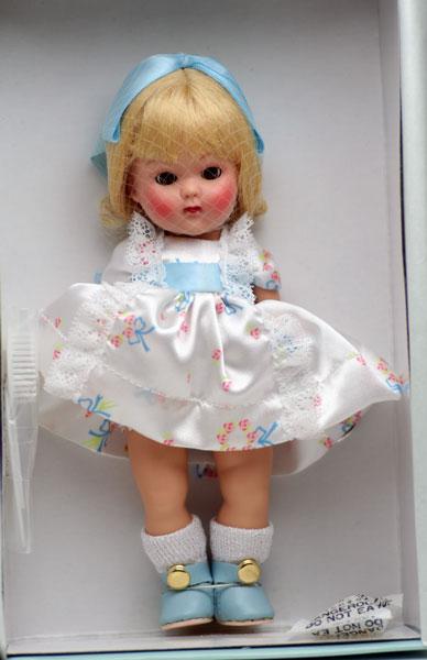 シェリル Cheryl Vintage Ginny (Vouge Doll)