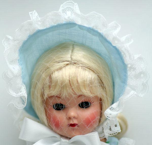 ワンダ Wanda Vintage Ginny (Vouge Doll)