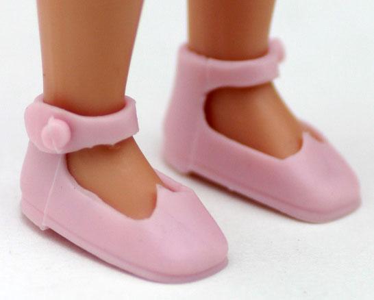 シューズ pink