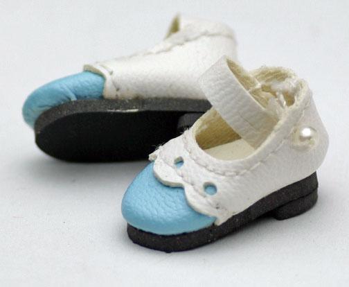 ブライス・メリージェーン・シューズ (タイニー・ベッツィー兼用) Blythe MeryJane Shoes M8-827