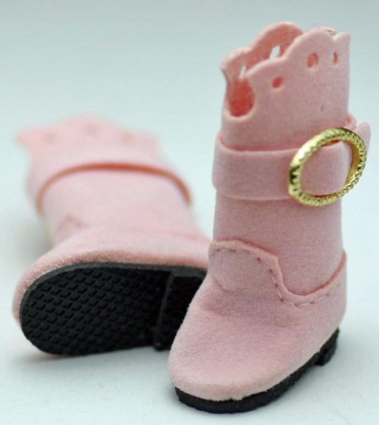 ブライス・ブーツ (タイニー・ベッツィー兼用) Blythe Boots Boots-P