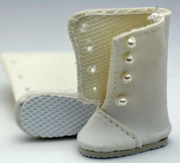 ブライス・ブーツ (タイニー・ベッツィー兼用) Blythe Boots Boots-W