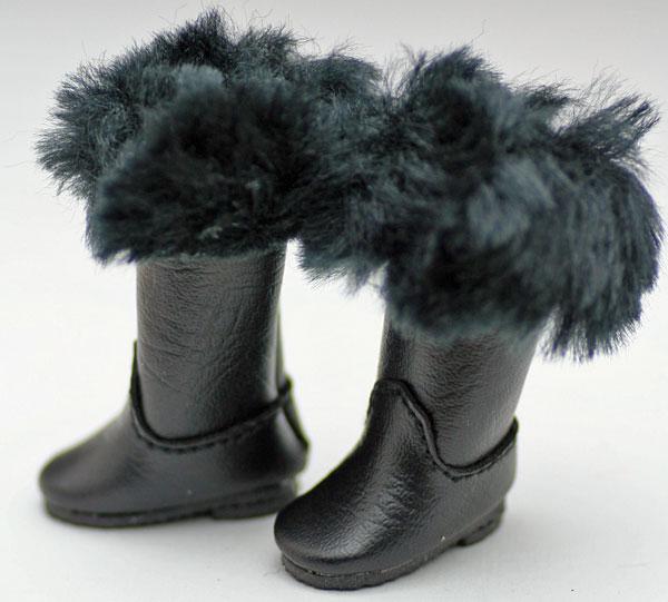 ブライス・ブーツ・リボン (タイニー・ベッツィー兼用) Blythe Boots Boots-B