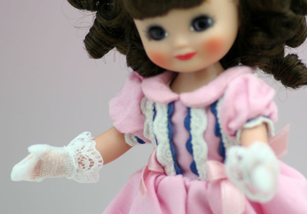 Tiny Betsy McCall、Tiny Ann Estelle 兼用グローブ