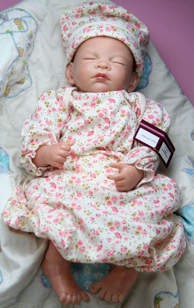 ハッシュ☆HUSH, Little Baby 18インチ ブレッシング・ドール