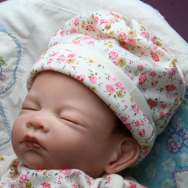 ハッシュ☆HUSH, Little Baby 18インチ ブレッシング・ドールー