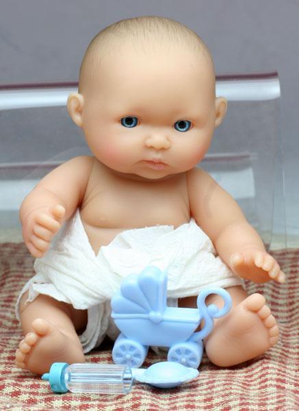Berenguer ベレンゲールの5インチ赤ちゃん (その2)