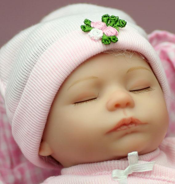 Tiny Miracles Ashley タイニー・ミラクルズ・アシュリー・ブレッシング・ドール