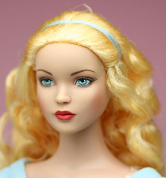 ブルー・フェアリー(ピノキオ)The Blue Fairy STYLE#T8PNSD01