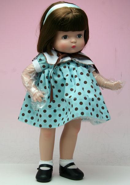 プリティー・リトル・パツィエット 33cm Pretty Little Patsy E8-ECDD-01