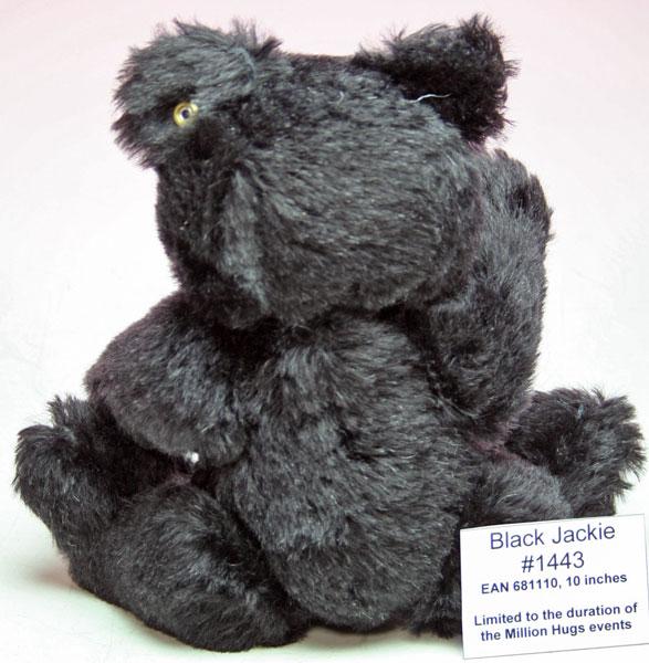 ブラック・ジャッキー Black Jackey
