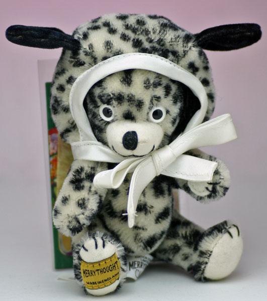 チーキー・リトル・パピー #213 Cheeky Little Puppy
