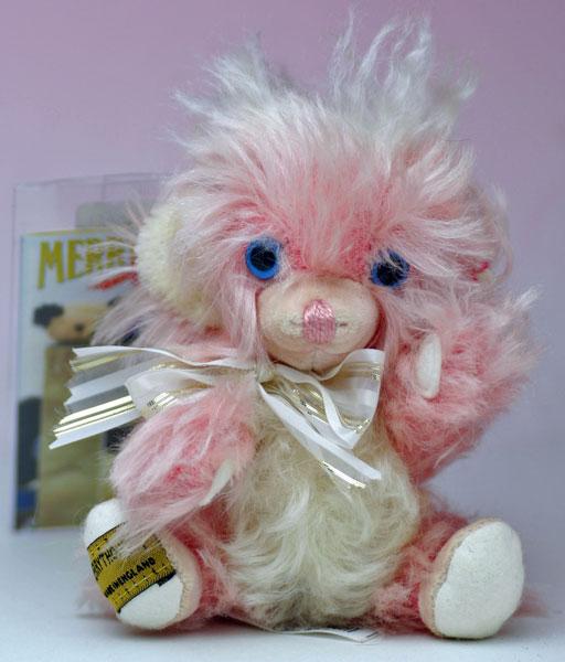 ピンク・メープル・パンキンヘッド#247 Pink Maple Punkinhead
