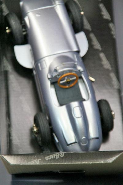 ステュディオVII メルセデス・ベンツW196 モノポスト Studio VII Mercedes-Benz W196 Monoposto #06040