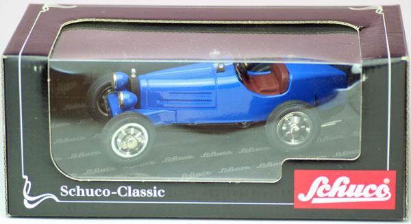 Schuco Studio IV ブガッティ #01740 ストゥディオ4 Bugatti
